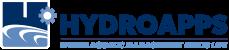Hydroapps logo
